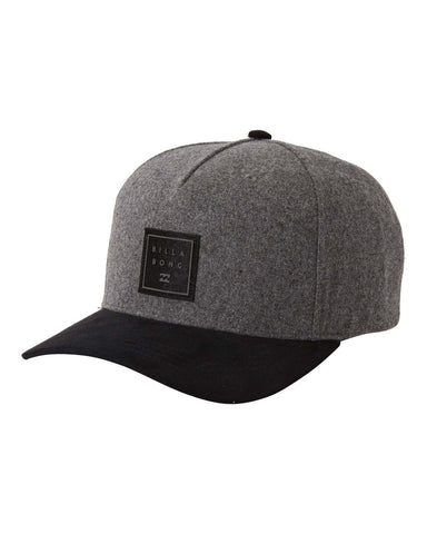 Billabong Stacked Up Hat