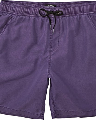 Billabong Boy's All Day Overdye Boardshort
