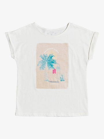 Girls Teeniefriend Tee