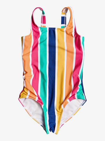 Girls Maui Shade One-Piece Swimsuit