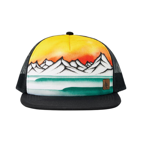 Hippy Tree Ridgewater Hat