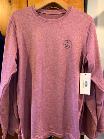 UPF NB Sunshirt L/S