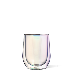 GLASS STEMLESS-DOUBLE PACK-PRISM