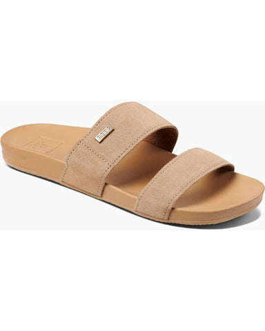 Cushion Bounce Vista Suede Sandal