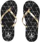 Reef Bliss-Full Ladies Sandal