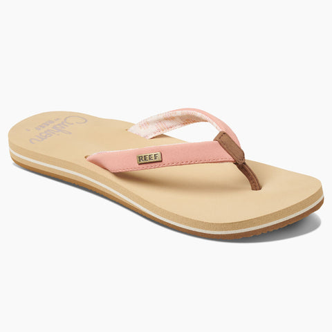 Reef Cushion Cantelope Women's Sandal