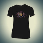 Alluzion Eye 2 T-shirt