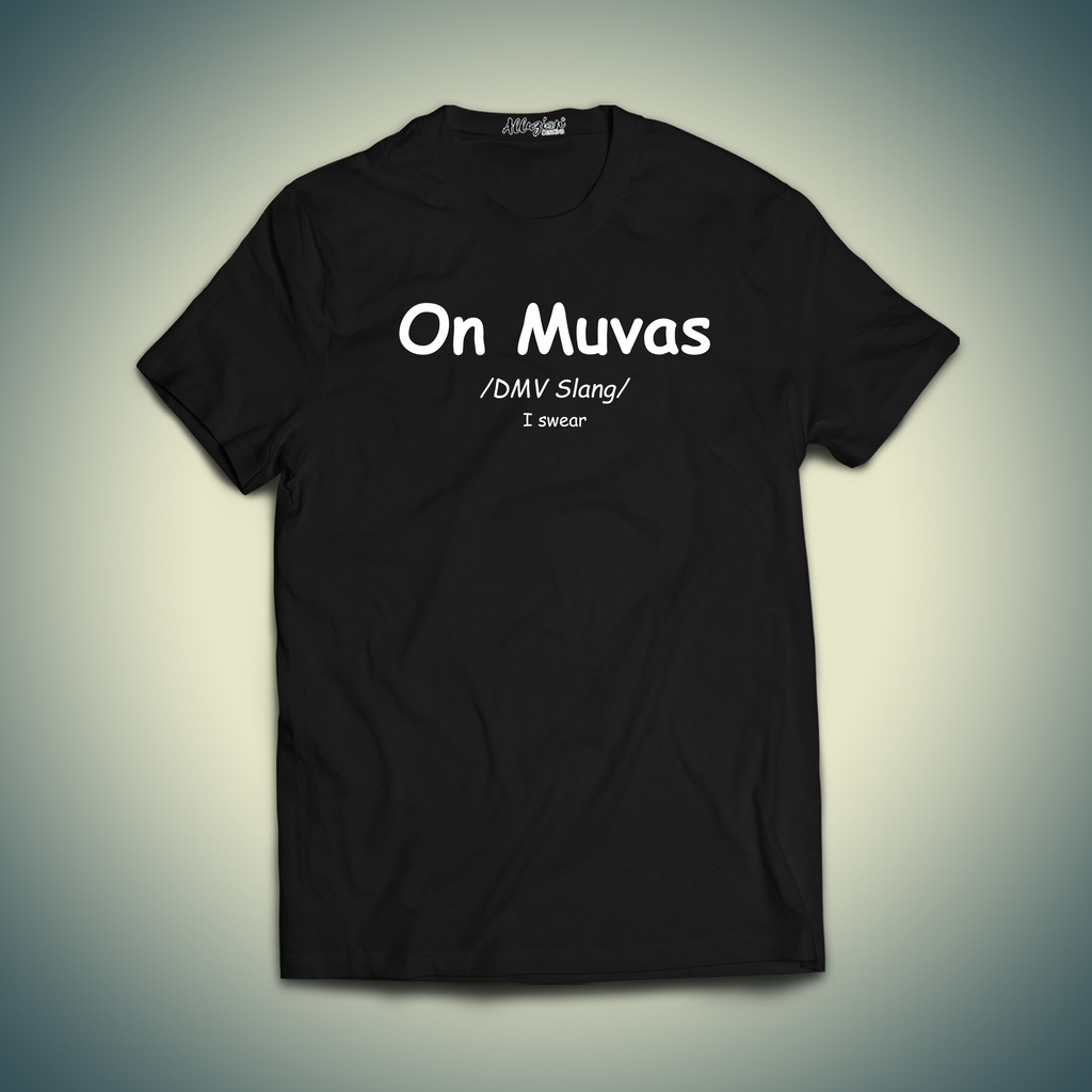 On Muvas T-shirt