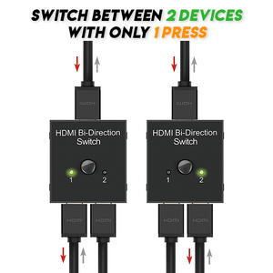 HDMI Bi-Direction Switch
