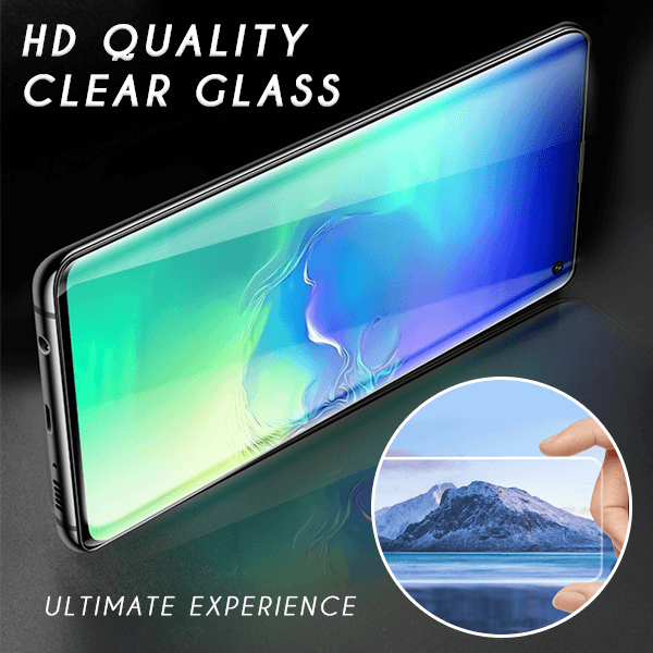 Nano Liquid UV Screen Protector