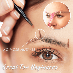 Easy Eyebrow Shaper