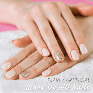 Quick-Polish Magic Nails Stick
