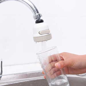 Moveable Kitchen Tap Head - esfranki