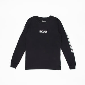 """DISCOVERY"" LONG SLEEVE"