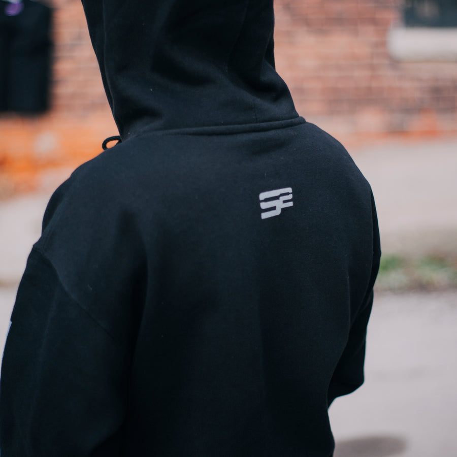 """DISCOVERY"" HOODIE"