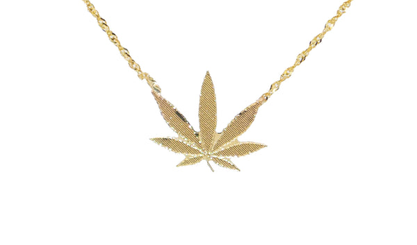 High life Necklace