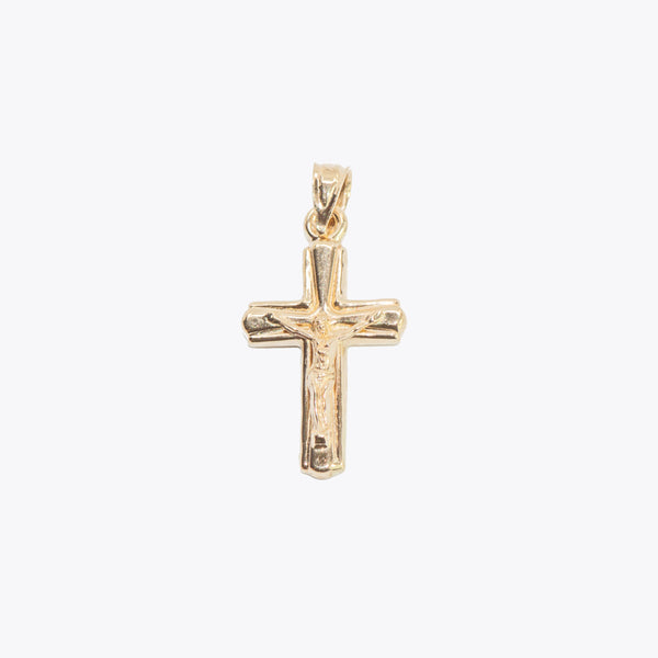Mini Cross Pendant