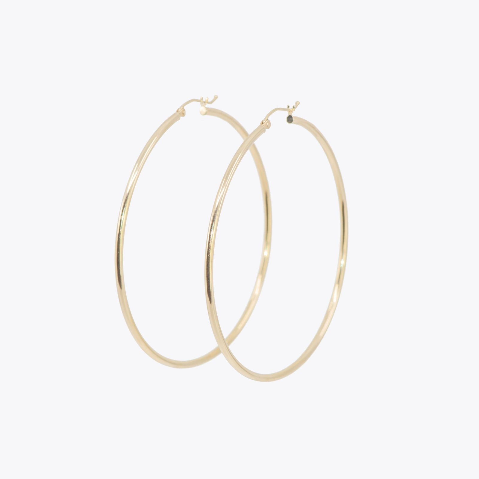 GG Curve Hoops