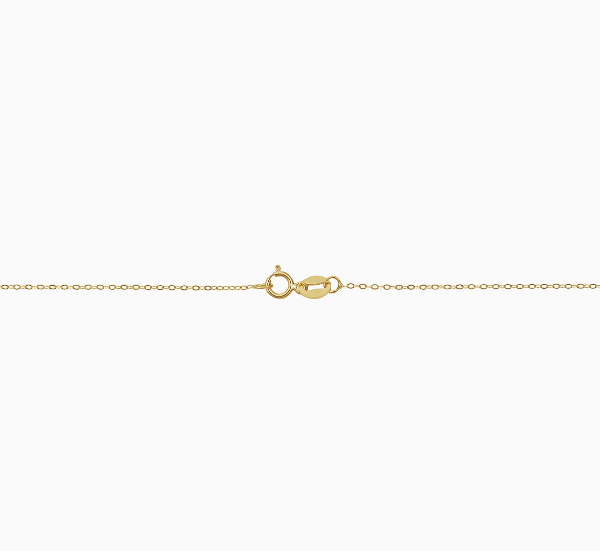 ZODIAC LIBRA NECKLACE