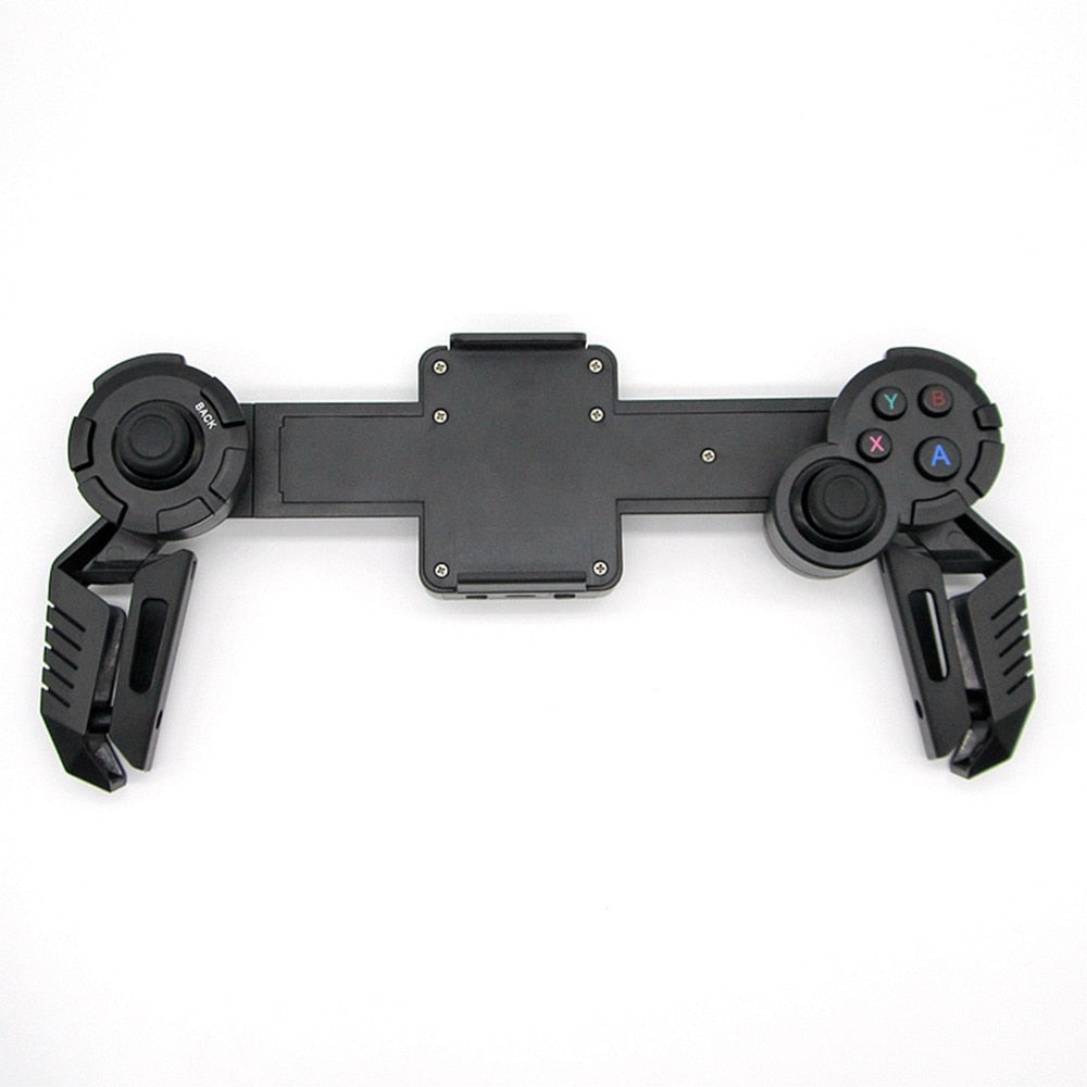 Bluetooth Gamepad Joypad For IOS/Android Stretched Crab Shell Game Handle