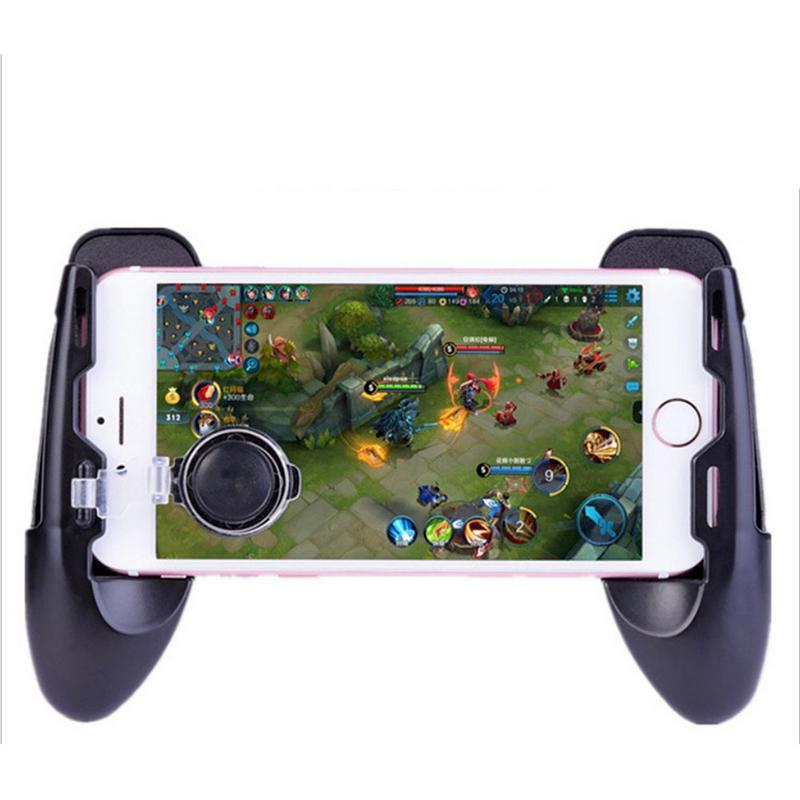 Mobile Legends New Three In One Handle Mini Handle Assisted