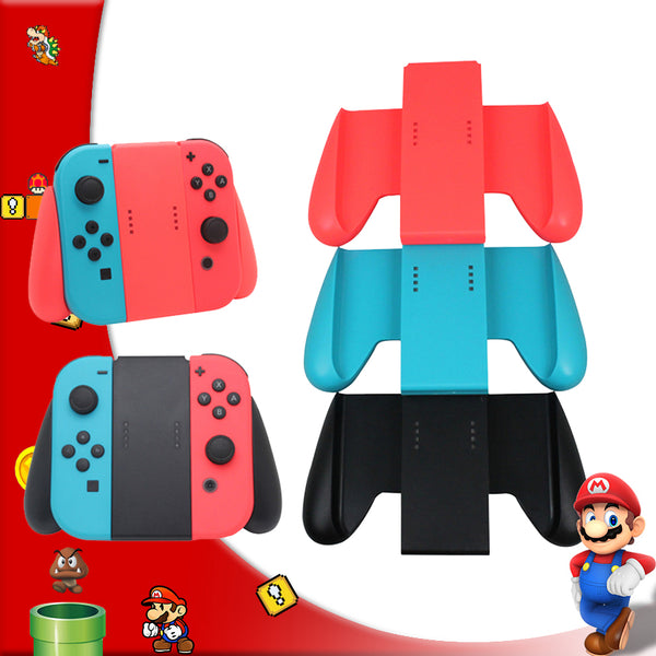 Nintendoswitch Handle Bracket Holder for Nintendo Switch Games