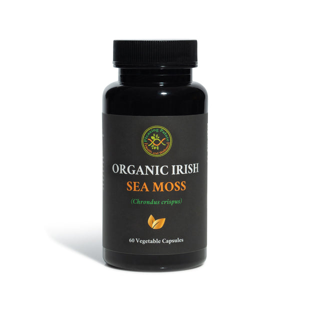 Organic Irish Sea Moss