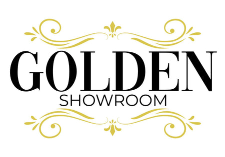 Golden Showroom