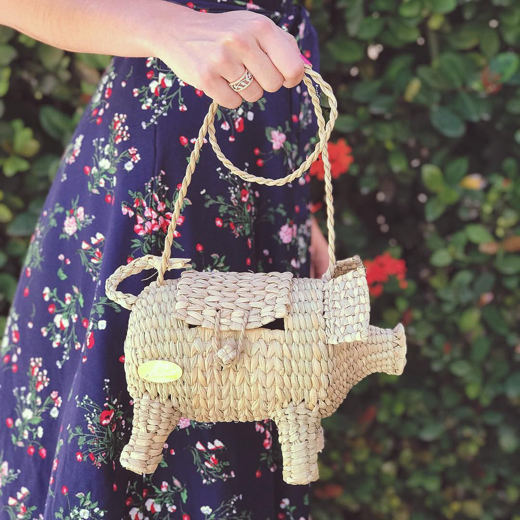 The Piggy Purse - thekembleshop-2
