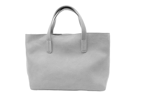 Oyster Medium Half Tote - The Kemble Shop
