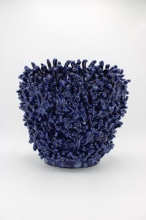 Cobalt Anemone - The Kemble Shop