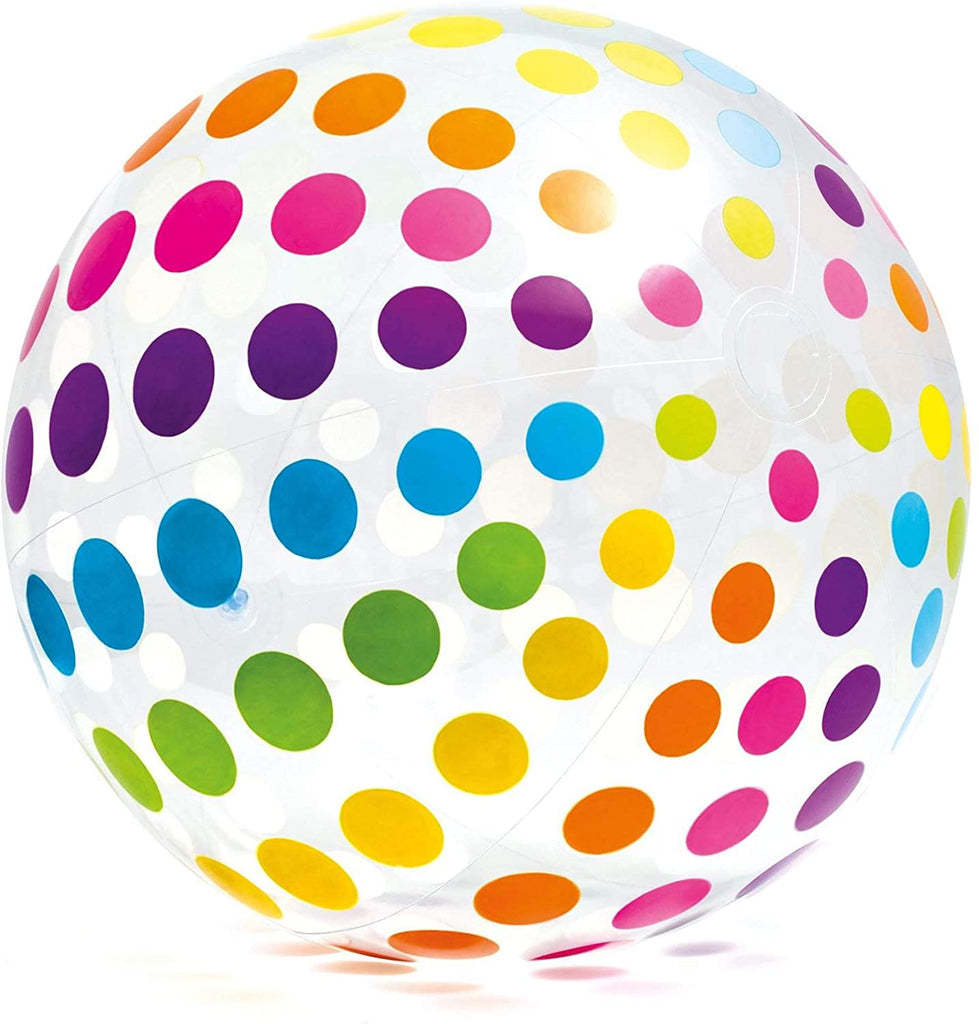 JUMBO Summer Beach Balls - The Kemble Shop