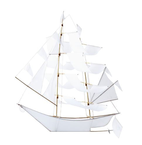 Large Sailboat Kites - The Kemble Shop
