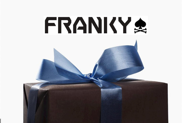 FRANKY Gift Card