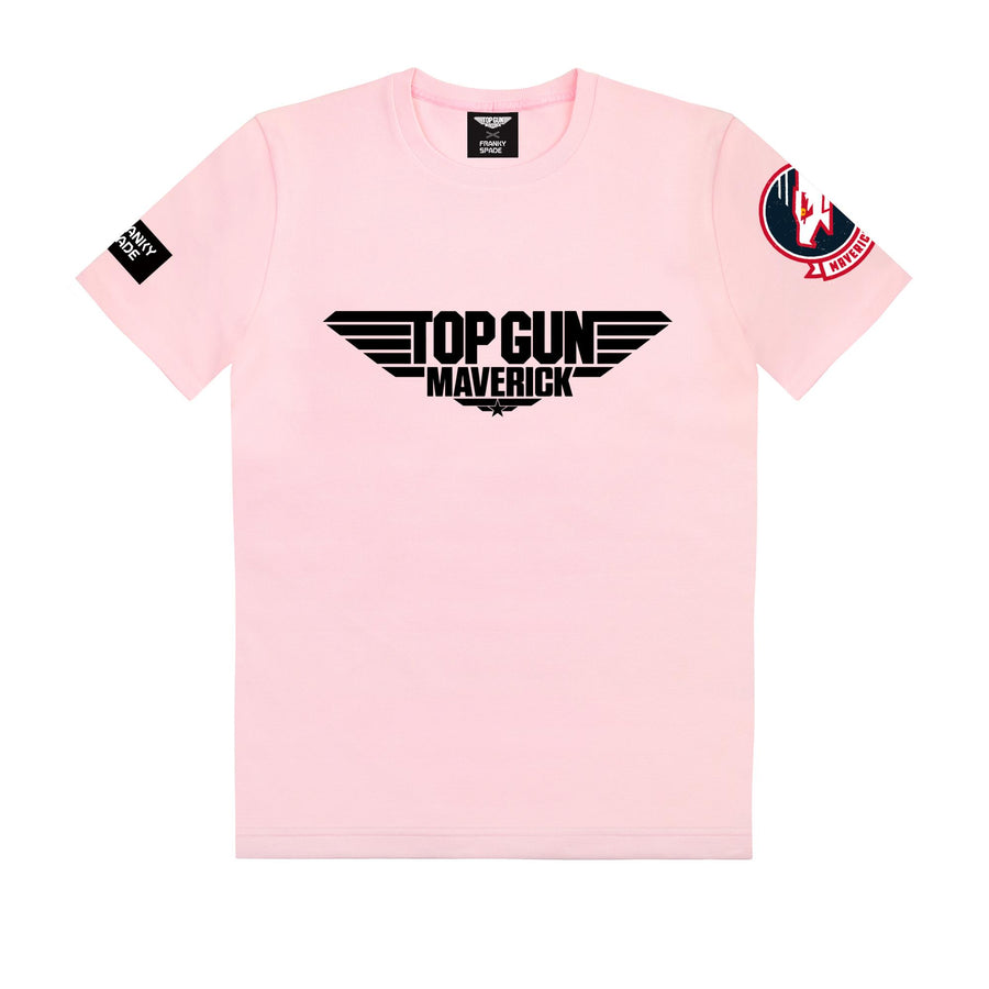 """Top Gun: Maverick"" T-Shirt - Logo"
