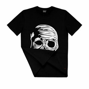 T-Shirt with Skull SKS11