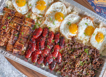 Load image into Gallery viewer, SILOG Feast