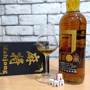 Spirits Castle Benriach Peated 2011 6 Years Old