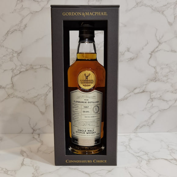 Glenburgie 1997 21 Years Old (G&M)