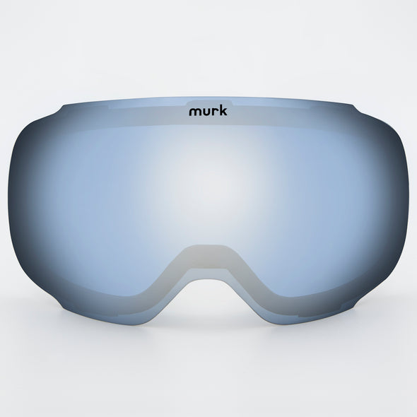 Venturz™ MTS Ice Blue Mirror Replacement Lens
