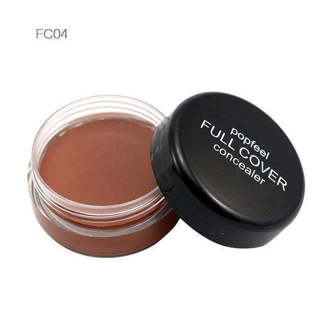 Kissbella Concealer 4 Popfeel Women Face Makeup Hide Blemish Concealer Best Vegan Fashion Beauty