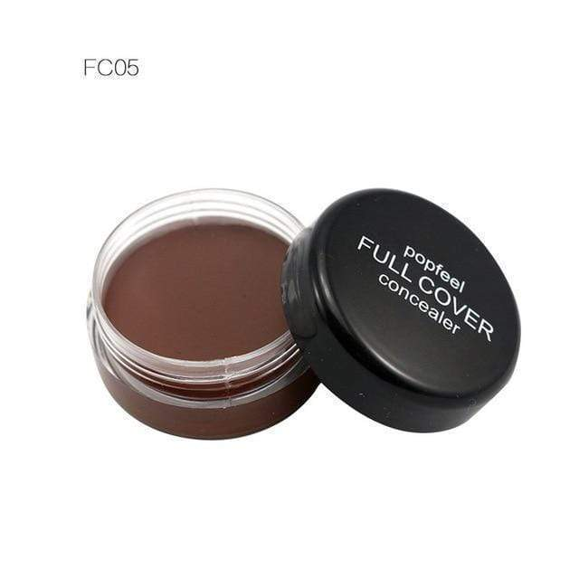 Kissbella Concealer 5 Popfeel Women Face Makeup Hide Blemish Concealer Best Vegan Fashion Beauty