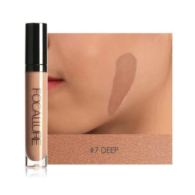 Kissbella Concealer 7 Waterproof Long Lasting Concealer Best Vegan Fashion Beauty