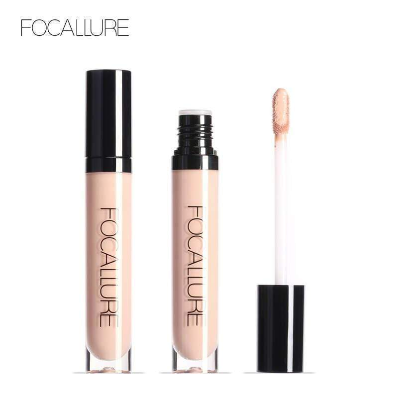Kissbella Concealer Waterproof Long Lasting Concealer Best Vegan Fashion Beauty