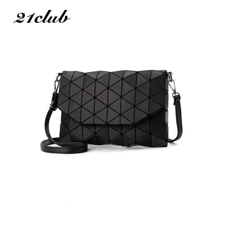 Kissbella Women's Biker Black Handbag (Inspired by geometric HD Tyre Design) Best Vegan Fashion Beauty