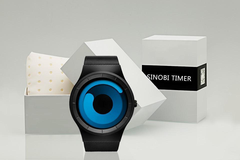 Twister™ - The most spectacular watch - Orelio Store