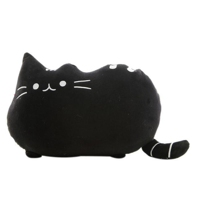The Fluffy Cat Pillow - Orelio Store