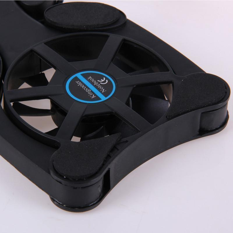 Foldable USB Cooling Fan for Laptops - Orelio Store