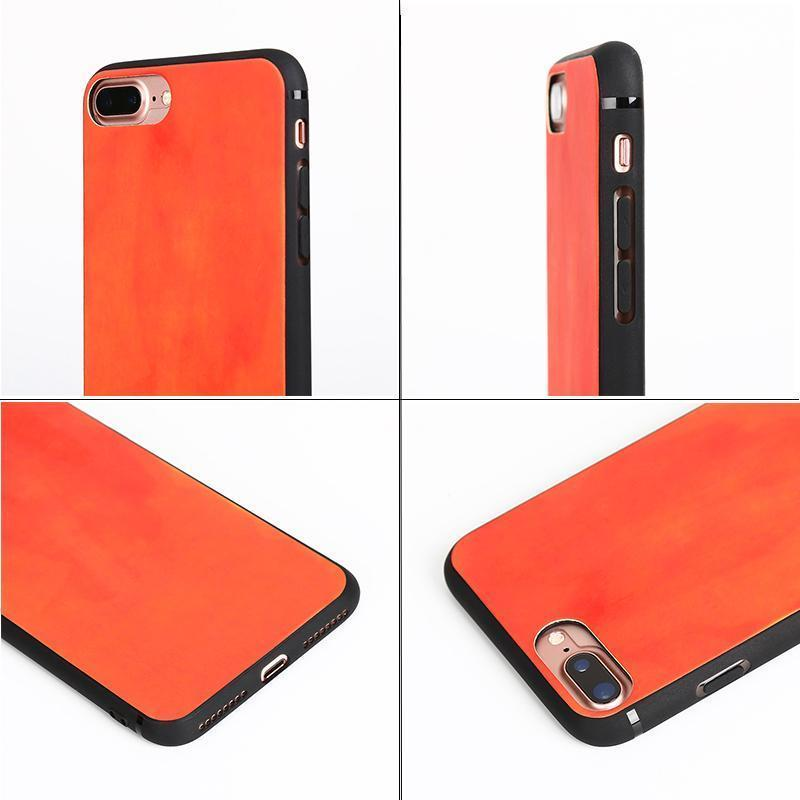 Thermal Sensing Case for iPhone & Samsung - Orelio Store