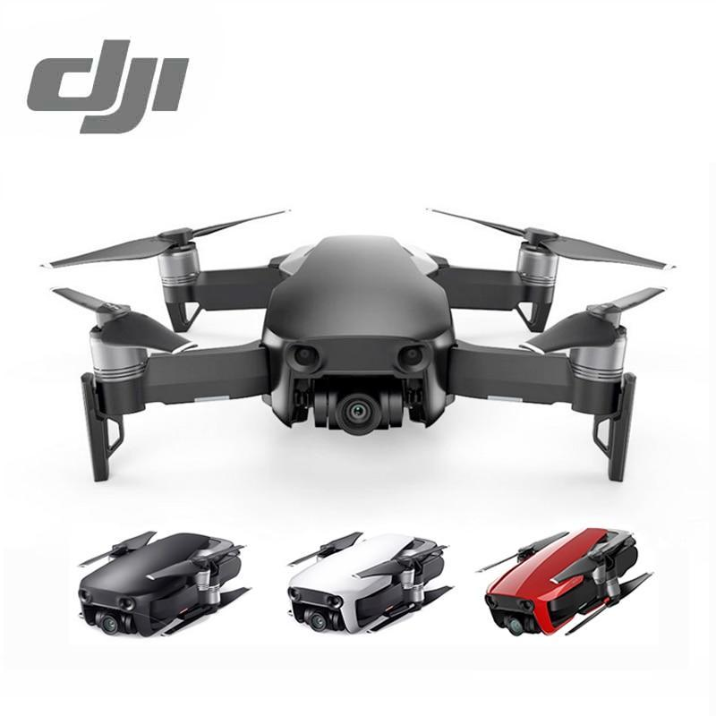 DJI MAVIC AIR Drone 3-Axis Gimbal with 4K Camera 32MP Sphere Panoramas RC Helicopter